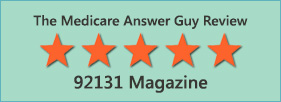 Jim Robeson, the Medicare Answer Guy, 92131 review